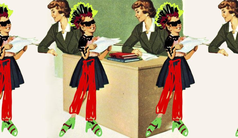uniforme perú