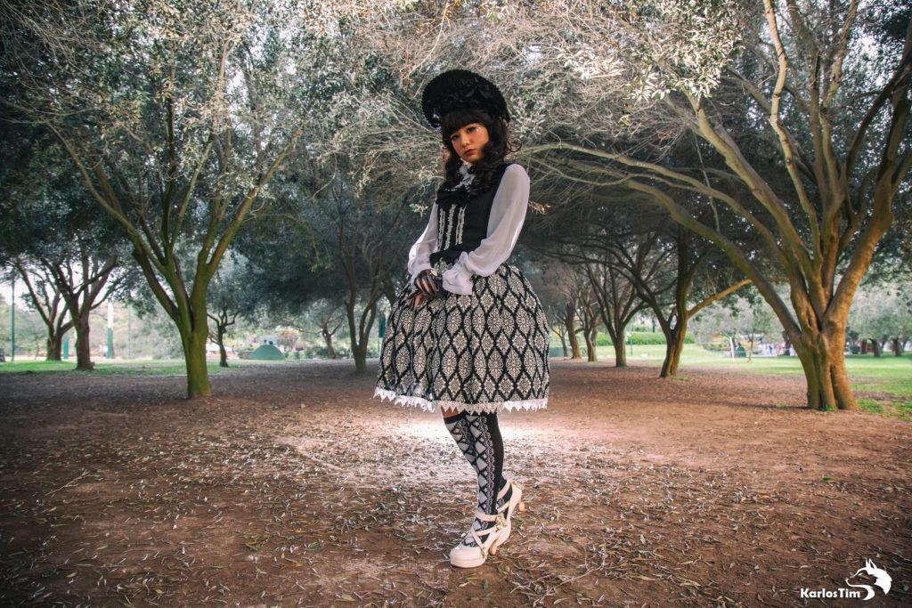 diseño lolita perú