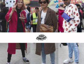 Streetstyle Feria Marciana