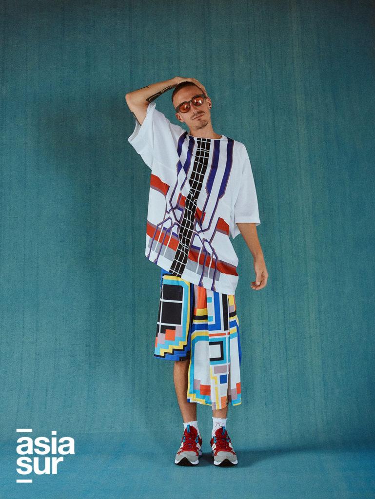 diseño de moda en perú