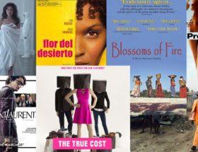 Filmes sobre moda