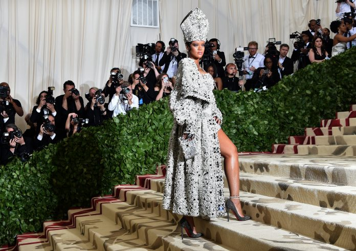El estilo Camp y el Met Gala 2019
