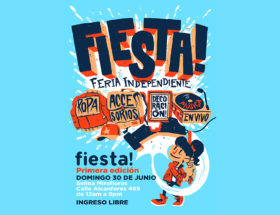 Feria independiente fiesta