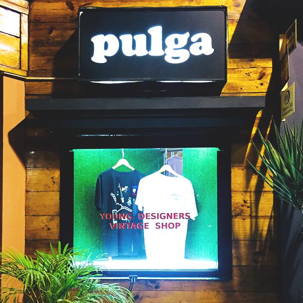 tiendas de diseño independiente en Miraflores