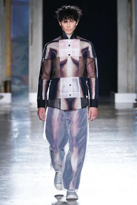 milán fashion week