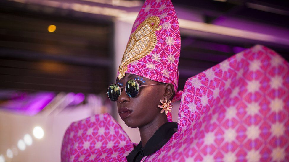 semana de la moda dakar