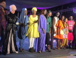 semana de la moda de dakar