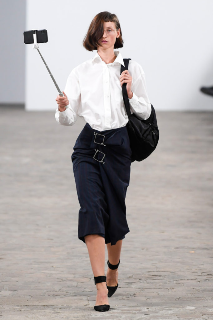 parís fashion week 2019