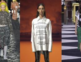 parís fashion week 2019