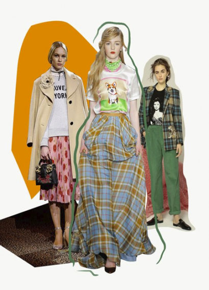 el fast fashion se vuelve sostenible