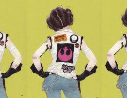 ropa punk gótica