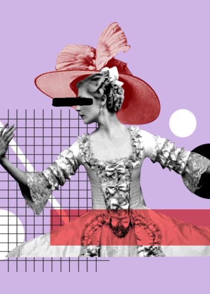 Las prendas que fueron símbolo del distanciamiento social