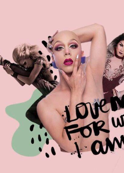 drag queens peruanas