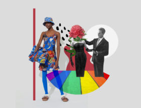 diseñadores latinos LGTBI en la historia de la moda