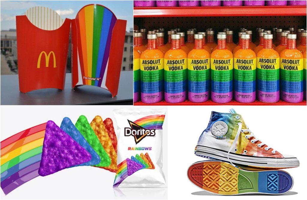 pridewashing