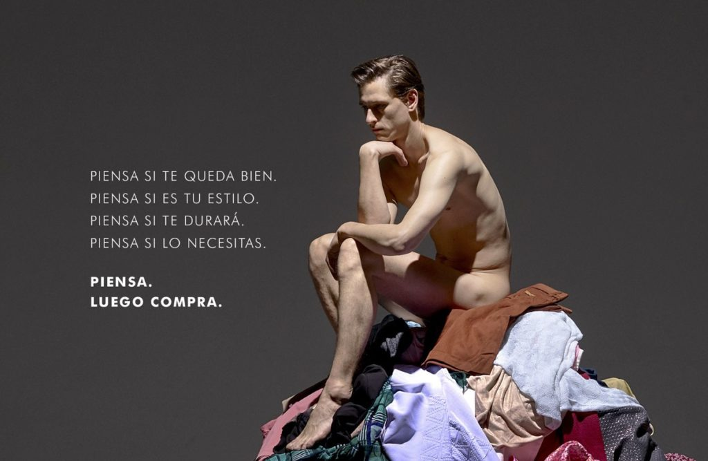 contaminacion fast fashion
