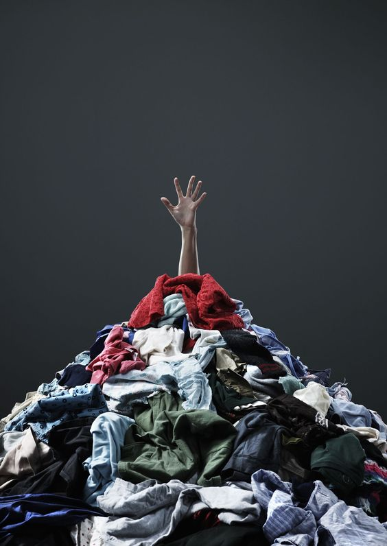 contaminacion fast fashion