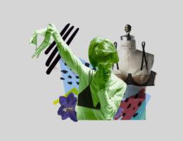 El brassiere: historia y usos