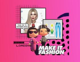 moda y videojuegos