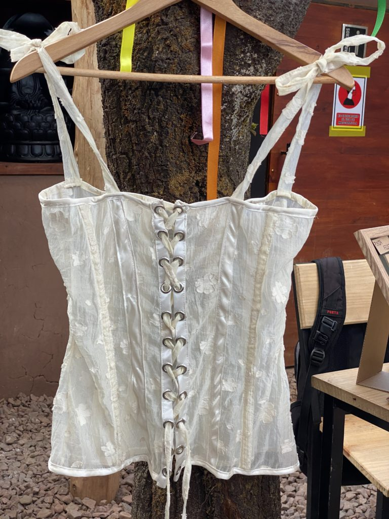 marca de upcycling thriftpich