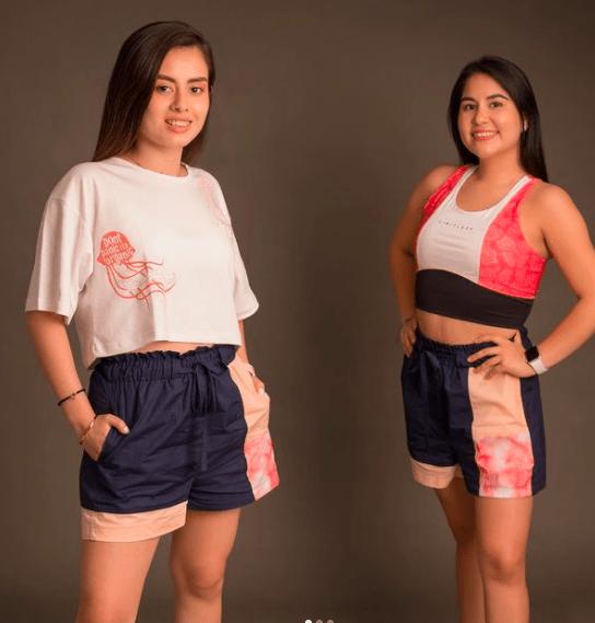marca peruana limitless