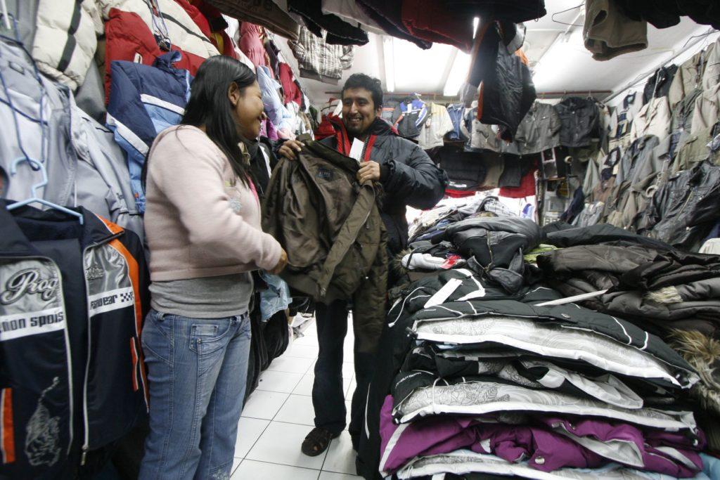 marcas fast fashion peruanas