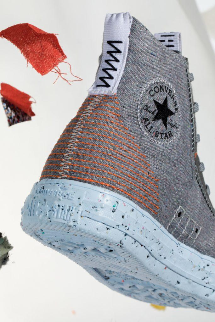 zapatillas ecoamigables de converse
