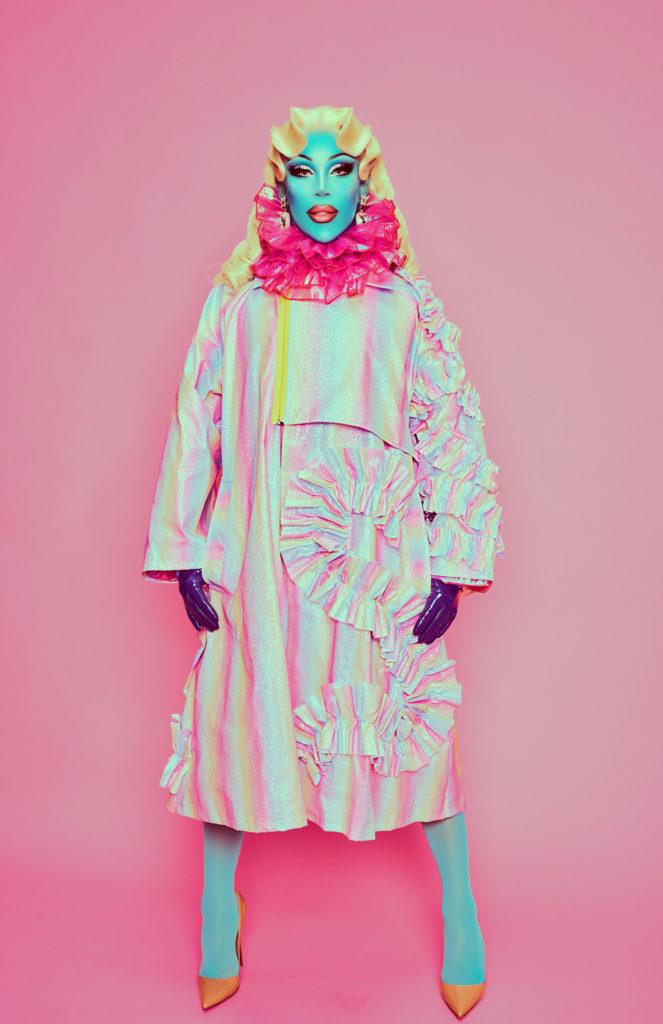 future of fabric