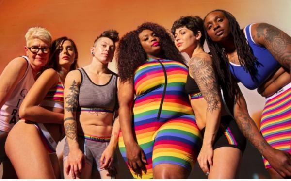 campañas de moda LGBTIQ+