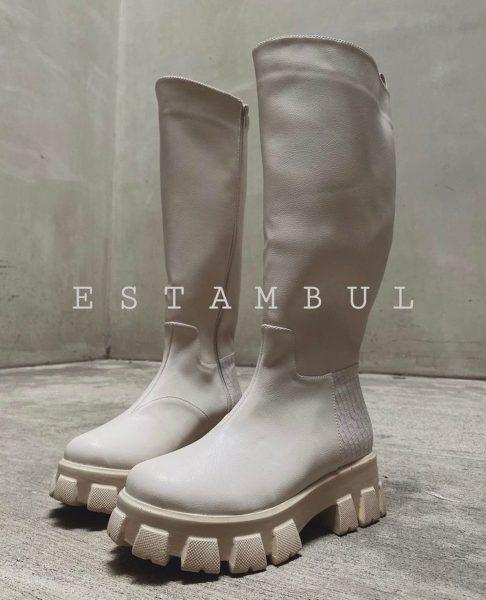 donde comprar botas