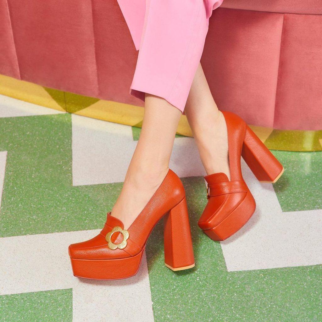 comprar zapatos con plataforma