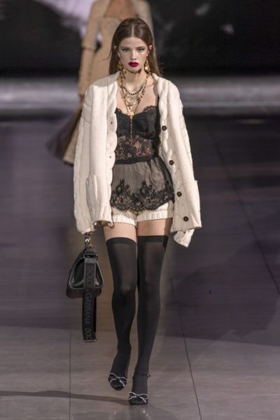 cómo llegan las tendencias de moda
