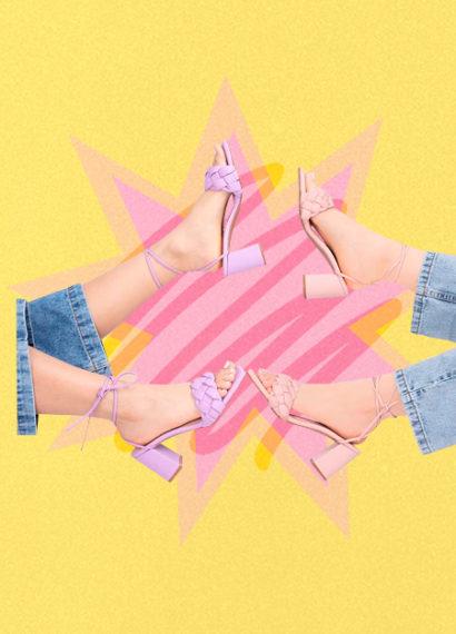 cómo funciona una marca de calzado