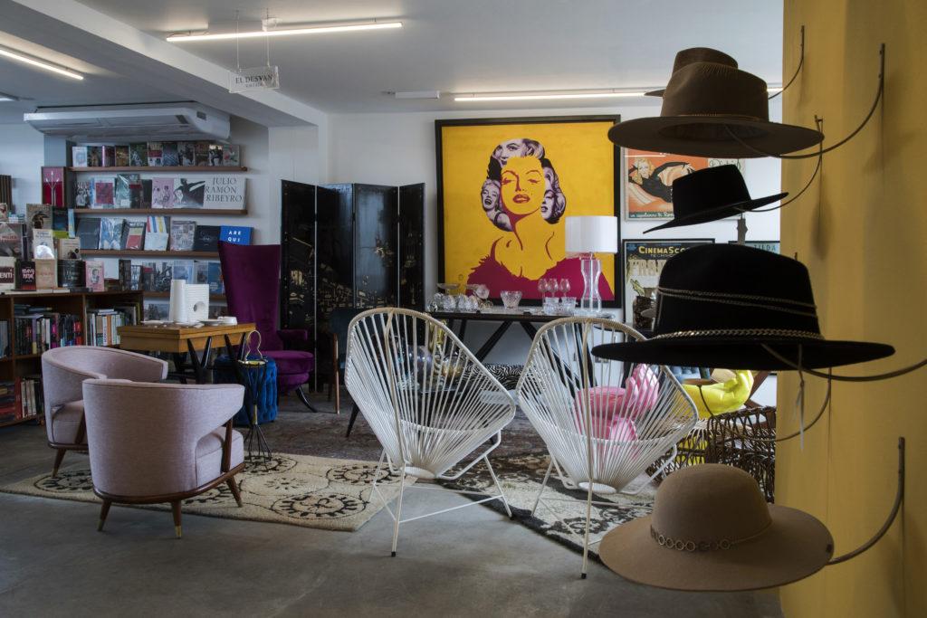 neo concept store
