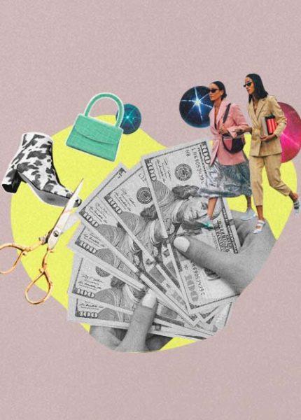 por qué la moda es cara