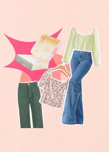 moda en arequipa