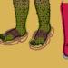 marcas peruanas de calzado