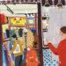 La Ruta del Diseño Independiente: Miraflores